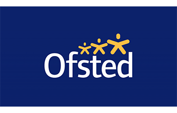 OFSTED Blue Logo